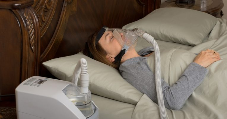 Prior Authorization for CPAP Machines